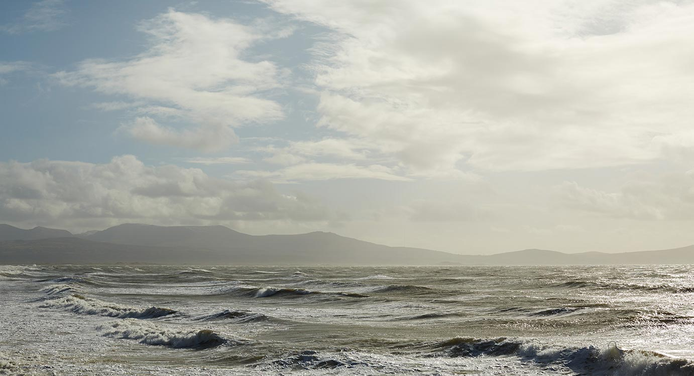 Newborough_sea