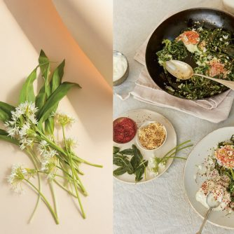 Five early summer recipe videos anna jones quick forumfinder Images